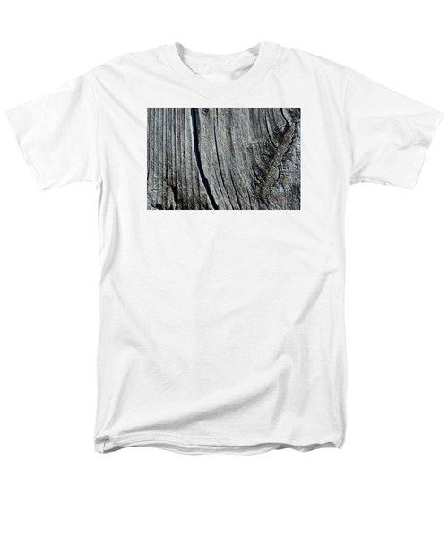 Men's T-Shirt  (Regular Fit) featuring the photograph Table Top  by Lyle Crump