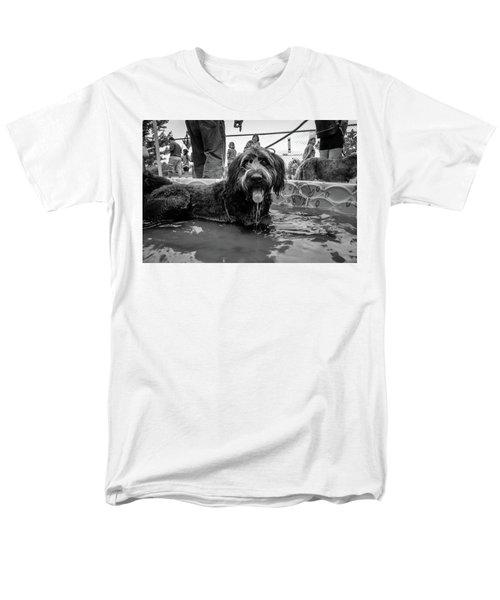 Tdif 65 Men's T-Shirt  (Regular Fit)