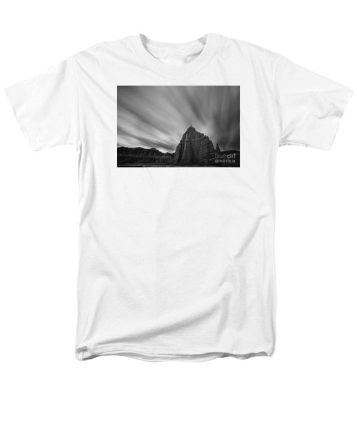 Temple Of The Sun Men's T-Shirt  (Regular Fit) by Keith Kapple