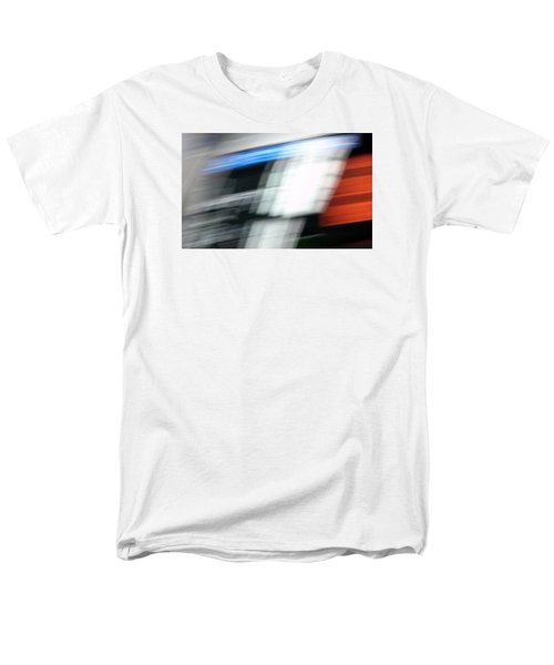 TGV Men's T-Shirt  (Regular Fit) by Steven Huszar