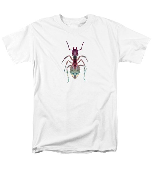 The Ant Men's T-Shirt  (Regular Fit) by BittenByErmines