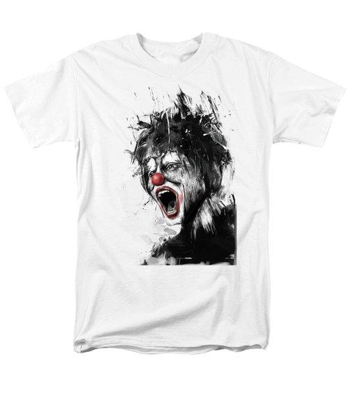 The Clown Men's T-Shirt  (Regular Fit)