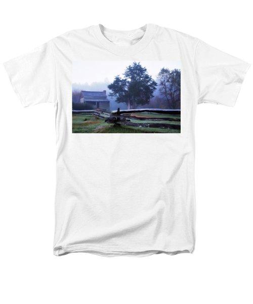 The Dan Lawson Place Men's T-Shirt  (Regular Fit)