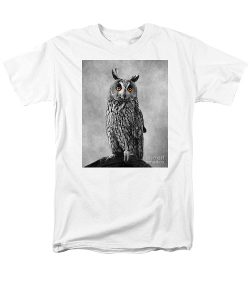 The Eyes Have It Men's T-Shirt  (Regular Fit) by Linsey Williams