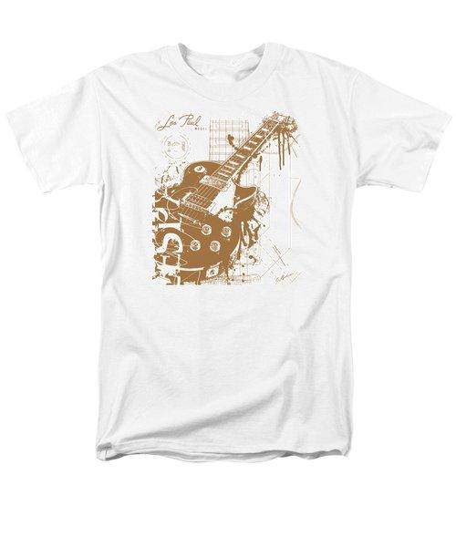 The Granddaddy V2 Men's T-Shirt  (Regular Fit) by Gary Bodnar