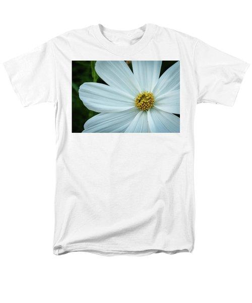 The Heart Of The Daisy Men's T-Shirt  (Regular Fit) by Monte Stevens