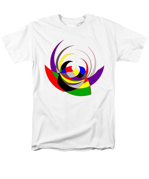 The Jester Men's T-Shirt  (Regular Fit) by Methune Hively