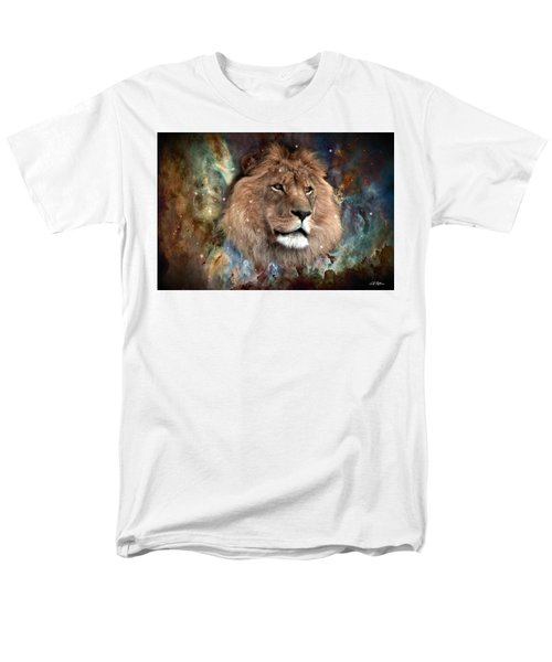 The King Men's T-Shirt  (Regular Fit) by Bill Stephens