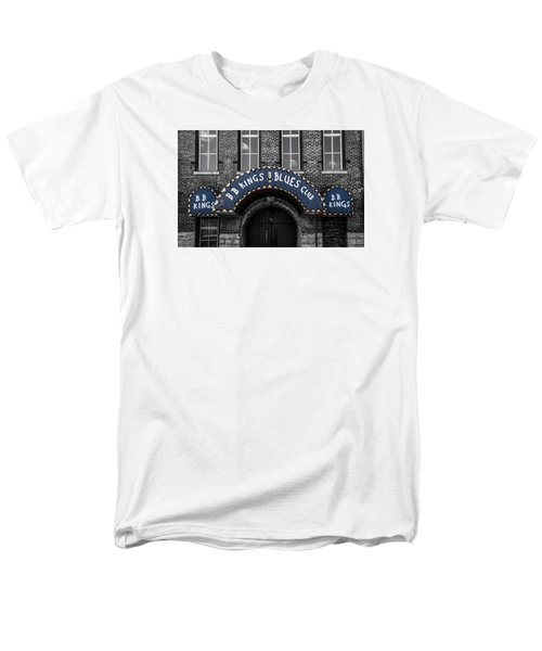 The King's Club Men's T-Shirt  (Regular Fit) by Ray Congrove