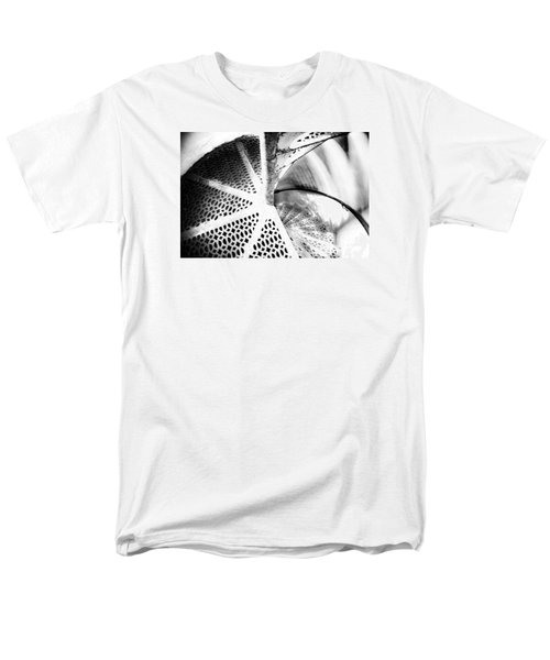 The Lighthouse Keeper's Demise  Men's T-Shirt  (Regular Fit) by Jim Rossol
