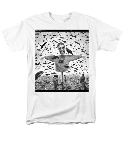 The Nightmare Men's T-Shirt  (Regular Fit) by Mike McGlothlen