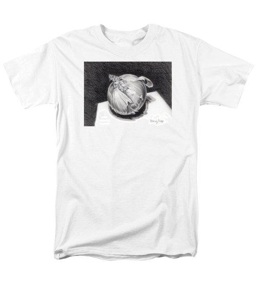 The Onion Men's T-Shirt  (Regular Fit) by Nancy Cupp
