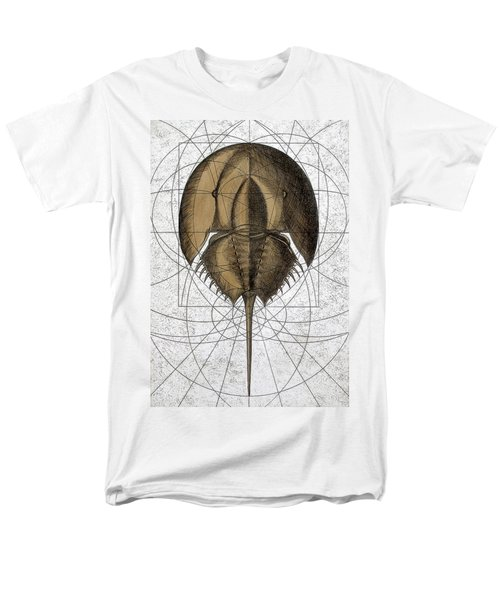 The Remnant Men's T-Shirt  (Regular Fit) by Charles Harden