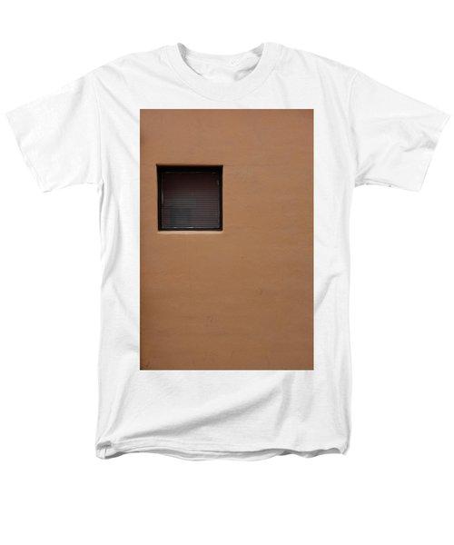 The Window Men's T-Shirt  (Regular Fit) by Monte Stevens