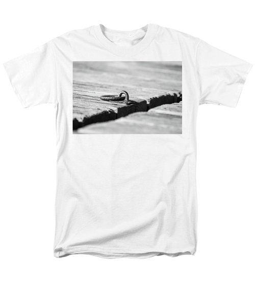 Men's T-Shirt  (Regular Fit) featuring the photograph There by Karol Livote