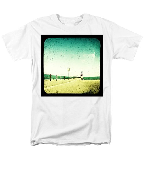 These Days Are Gone Men's T-Shirt  (Regular Fit) by Dana DiPasquale