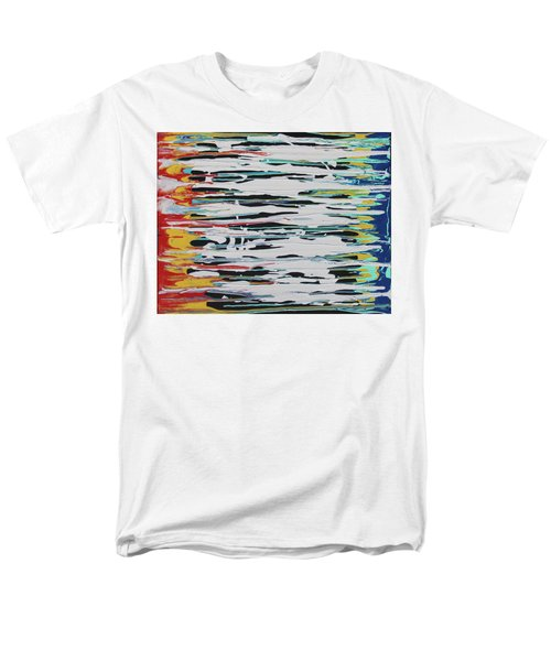 This Is Us Men's T-Shirt  (Regular Fit) by Cyrionna The Cyerial Artist
