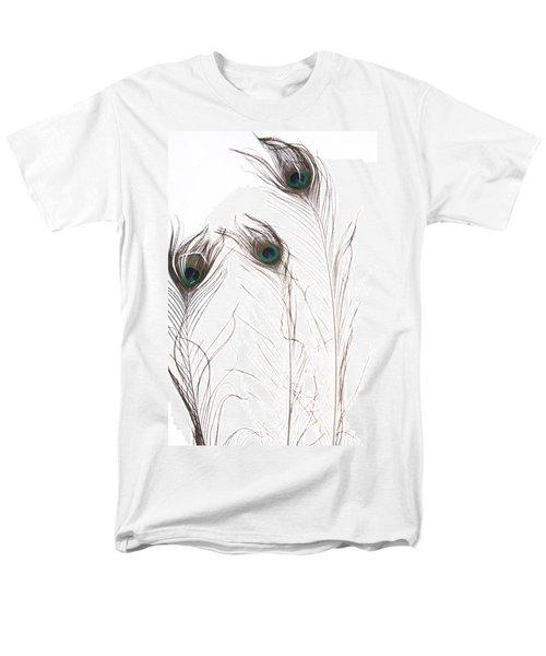 Tickles Series Image 1 Men's T-Shirt  (Regular Fit)