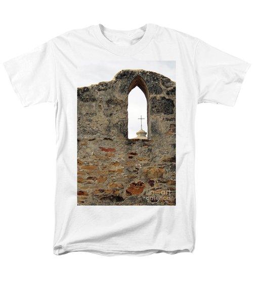 Timeless Men's T-Shirt  (Regular Fit) by Joe Jake Pratt
