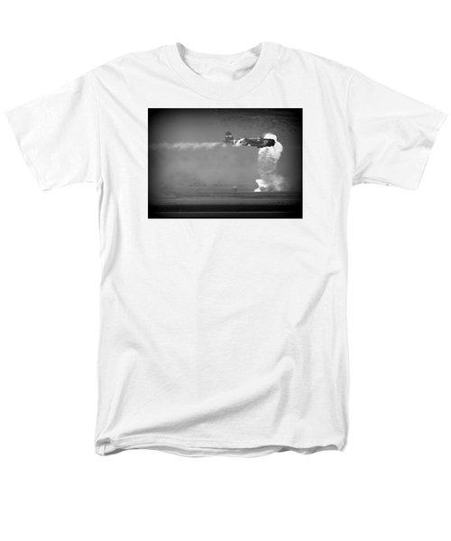 Tora, Tora, Tora At The Reno Air Races Men's T-Shirt  (Regular Fit)
