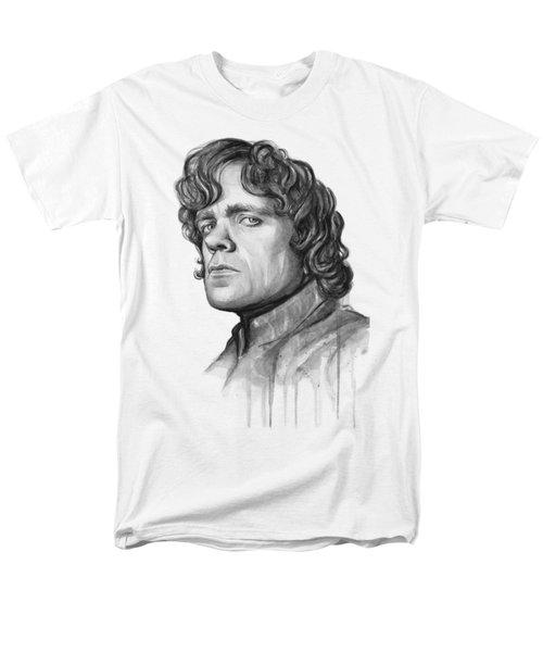 Tyrion Lannister Men's T-Shirt  (Regular Fit)