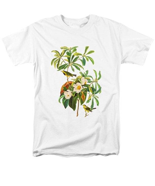 Men's T-Shirt  (Regular Fit) featuring the photograph Undercover by Munir Alawi