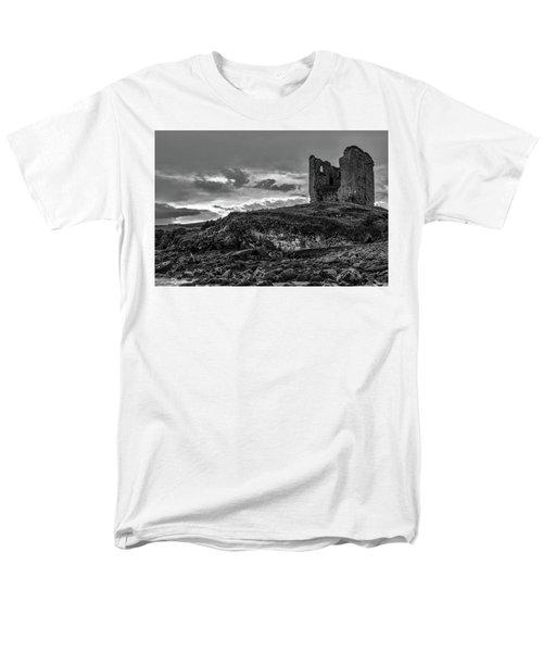Upcomming Myth Bw #e8 Men's T-Shirt  (Regular Fit) by Leif Sohlman