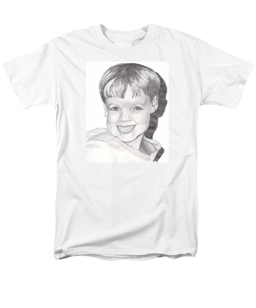 Van Winkle Boy Men's T-Shirt  (Regular Fit) by Jean Haynes