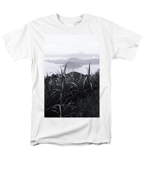 Watch Over Men's T-Shirt  (Regular Fit)