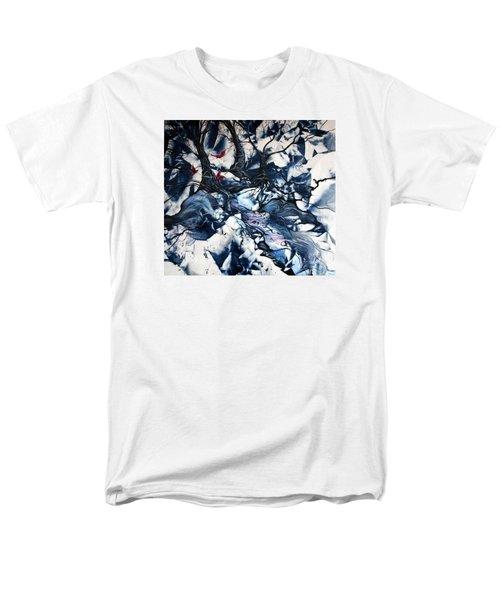 When The Birds Return Men's T-Shirt  (Regular Fit)