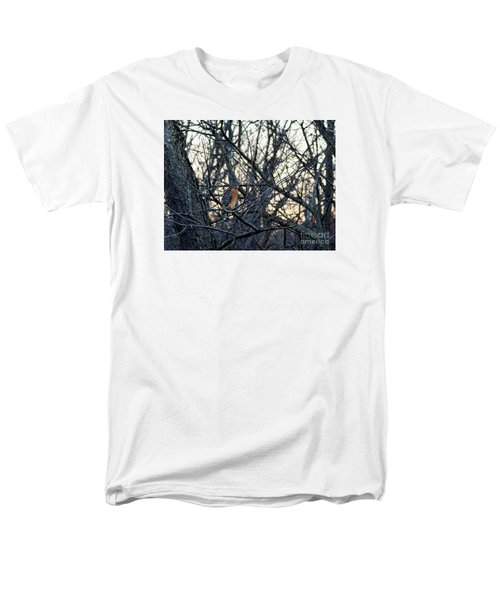 Where The Wild Things Are Men's T-Shirt  (Regular Fit)