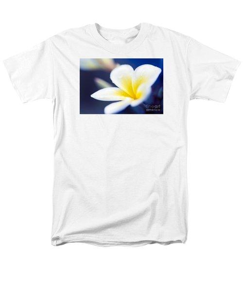 Wild Blue Morning Men's T-Shirt  (Regular Fit) by Sharon Mau