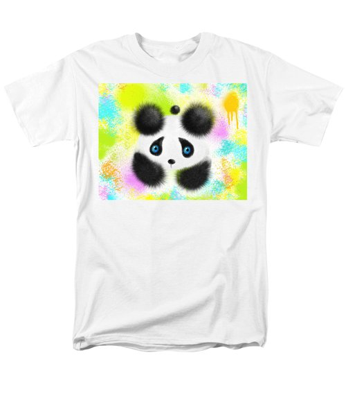 Will I Fit In Men's T-Shirt  (Regular Fit) by Oiyee At Oystudio