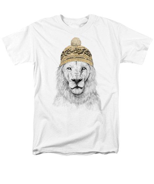 Winter Is Coming Men's T-Shirt  (Regular Fit)