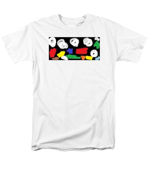 Wish - 33 Men's T-Shirt  (Regular Fit) by Mirfarhad Moghimi
