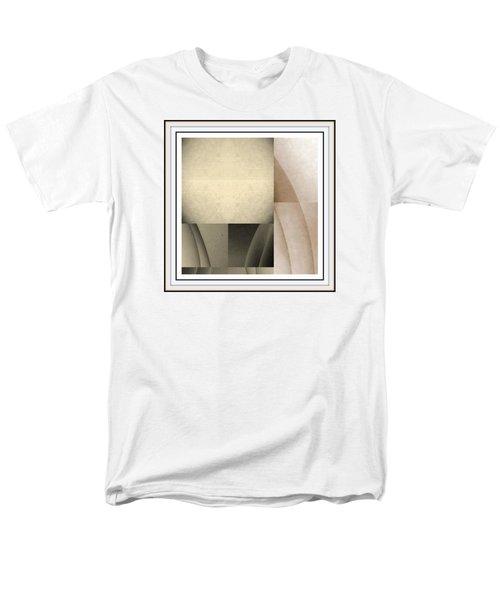 Woman Image Fivve Men's T-Shirt  (Regular Fit) by Jack Dillhunt