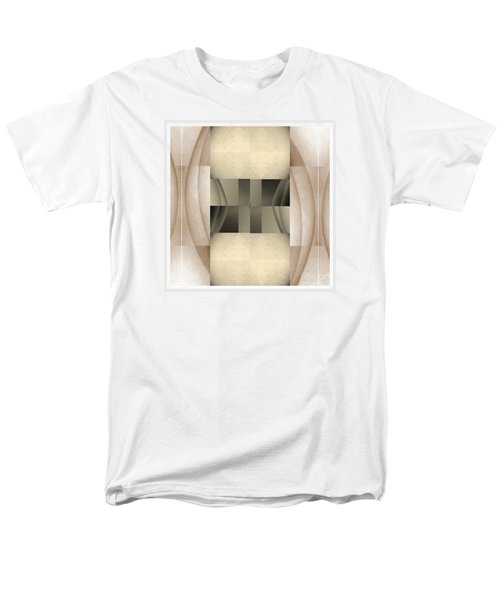 Woman Image Seven Men's T-Shirt  (Regular Fit) by Jack Dillhunt