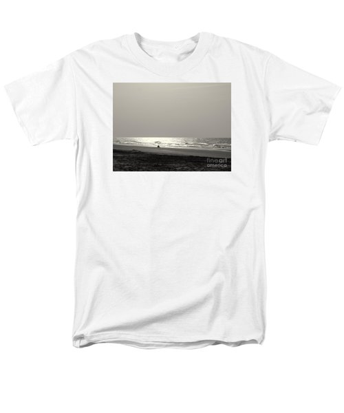 Men's T-Shirt  (Regular Fit) featuring the photograph Y O L O by Mim White