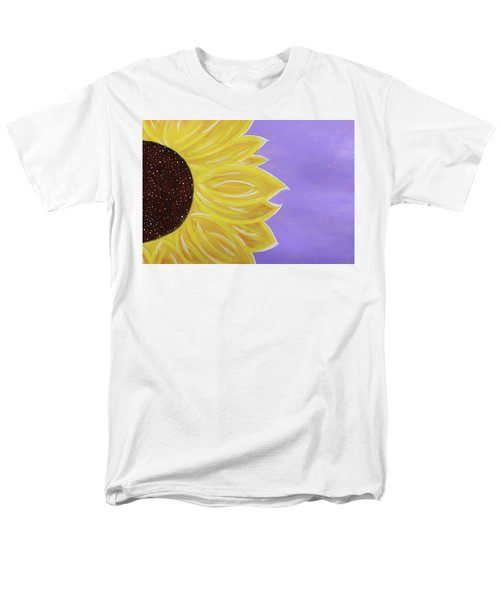 You Are My Sunshine Men's T-Shirt  (Regular Fit) by Cyrionna The Cyerial Artist