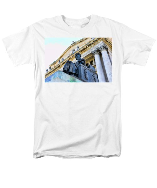 Zeus  T-Shirt by Paul Ward