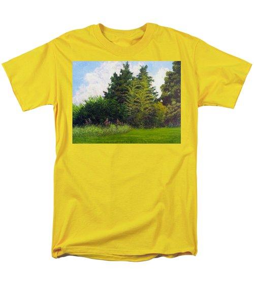 Summer Men's T-Shirt  (Regular Fit) by Jeanette Jarmon