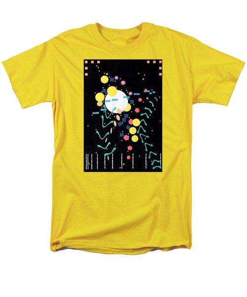 Celebration Men's T-Shirt  (Regular Fit) by Thomas Gronowski