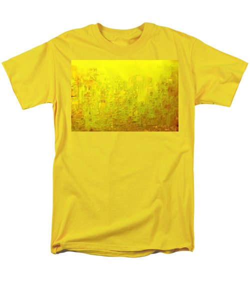 City Of Joy 2013 Men's T-Shirt  (Regular Fit) by Rabi Khan