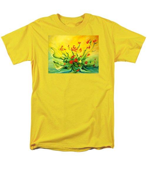 Glorious Men's T-Shirt  (Regular Fit) by Teresa Wegrzyn