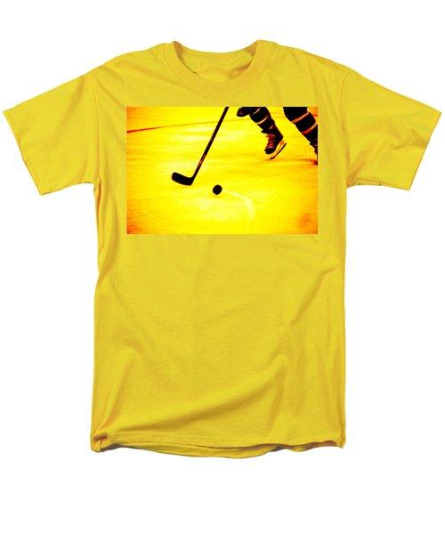 Handling It Men's T-Shirt  (Regular Fit) by Karol Livote