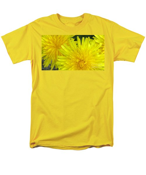 Men's T-Shirt  (Regular Fit) featuring the photograph Just Dandy by Janice Westerberg