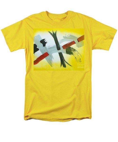 Kokan Men's T-Shirt  (Regular Fit) by Roberto Prusso
