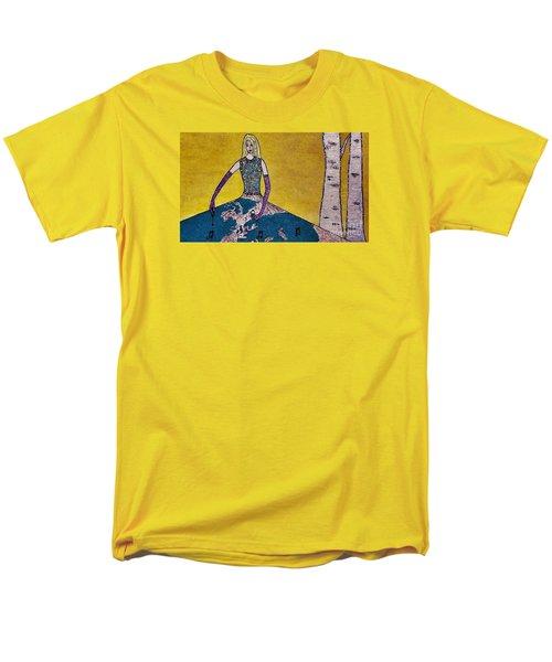 Music World By Jasna Gopic Men's T-Shirt  (Regular Fit)