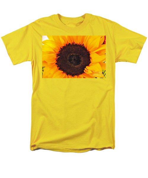 Sun Delight Men's T-Shirt  (Regular Fit) by Angela J Wright