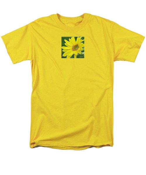 Sunny Side Up Men's T-Shirt  (Regular Fit)